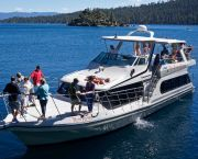 Rum Runner Cruise to Emerald Bay - Camp Richardson Resort