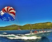 Parasailing - North Tahoe Watersports