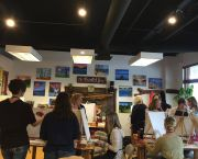 Private Painting Party - The Painted Vine