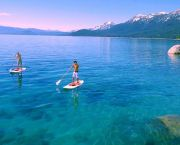 Paddleboard Rentals & Demos - West Shore Sports