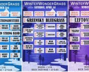 WinterWonderGrass Single Day Tickets - WinterWonderGrass