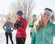Snowshoe Rentals  - Tahoe Donner Cross Country Ski Area