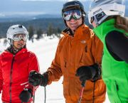 Take a Private Lesson - Tahoe Donner Downhill Ski Area