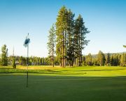 Play Where the Rat Pack Did - Tahoe City Golf Course