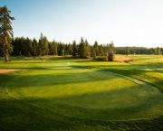 Ladies Golf Clinics - Tahoe City Golf Course