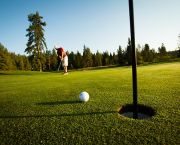 Private Lessons With Bob Bonino - Tahoe City Golf Course