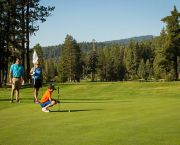 Morning Youth Clinics - Tahoe City Golf Course