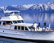Bleu Wave Sightseeing & Lunch Cruises - Lake Tahoe Sightseeing Cruises