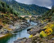 Raft the North Fork American River - IRIE Rafting