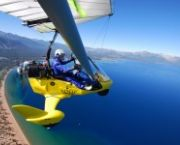 To Tahoe Hang Gliding - Hang Gliding Tahoe