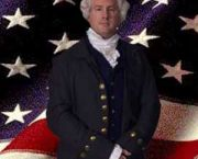 Alexander Hamilton - an Interactive Historical Experience - Lake Tahoe Shakespeare Festival