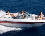 Marina Boat Rentals* - Camp Richardson Resort