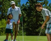 Sunday Family Fun Days  - The Golf Courses at Incline Village