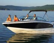 21 - 26' Power Boat Rentals - SWA Watersports