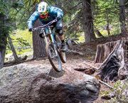 Downhill Mountain Bike Park - Northstar California Resort