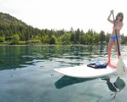 Paddleboard Rentals - Tahoe Paddle & Oar
