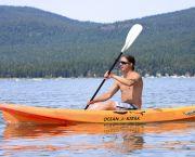 Kayak Rentals - Tahoe Paddle & Oar