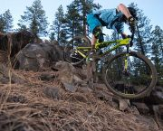 South Lake Tahoe -Tackling Technical Terrain - A Singletrack Mind