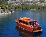 Mid - Day Wine Tasting Cruise - Tahoe Tastings