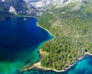 Emerald Bay Tour - Heli-Vertex