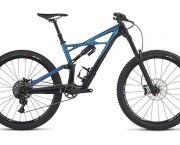 Full Suspension Mountain Bike Rental - Olympic Bike Shop