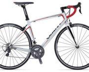 Demo Road Bike Rentals - Giant Defy Composite - South Shore Bikes