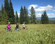 Truckee/tahoe - Women's - Core Fundamentals - A Singletrack Mind