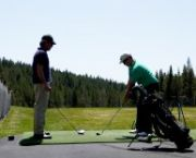 Full Swing Fairway Woods And Driver Clinic - Tahoe Donner Golf Course