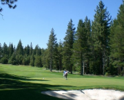 Junior Golf Clinic - Tahoe Donner Golf Course