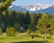 Golf Course at Northstar California - Northstar California Resort