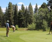Wild Bill's Thrill & Grill - The Golf Courses at Incline Village