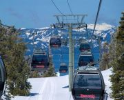 Scenic Gondola Rides - Heavenly Mountain Resort