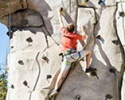 Granite Peak Climbing Wall - Heavenly Mountain Resort
