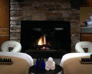 Couples Fireside Romance - Stillwater Spa & Salon