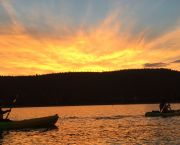 Sunset Kayak Tour - Tahoe City Kayak and Paddleboard