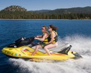 Seadoo & Waverunners Rentals - Camp Richardson Resort