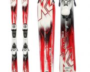 Kids' Ski Rentals - Winter Wonderland Ski Shop