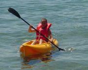 Kayak - North Tahoe Watersports