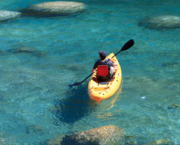 Kayak Rentals - Tahoe Sports Hub