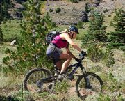 Mountain Biking, Lift Accessed - Kirkwood Mountain Resort