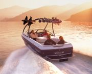 Lake Tours by Boat - Tahoe Water Adventures