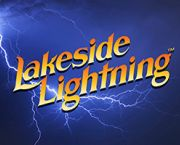 Lakeside Lightning™ Jackpot - Lakeside Inn and Casino