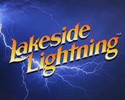 Lakeside Lightning™ Jackpot - Lakeside Inn and Casino