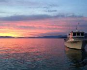 Morning Fishing Trip From Ski Run Marina - Tahoe Sport Fishing