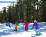 Family Private Lesson - Northstar California Resort