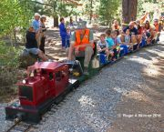 Truckee River Railroad - Truckee Donner Recreation & Park District