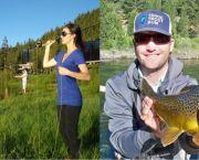 Pond & Catch River Package - Matt Heron Fly Fishing