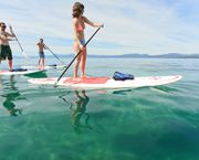 Sand Harbor Tour - Kayak or Paddlebaord	 - Tahoe Paddle & Oar