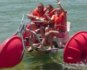Aqua Cycle Trikes - North Tahoe Watersports