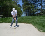 Pitching and Bunker Play Clinic - Tahoe Donner Golf Course